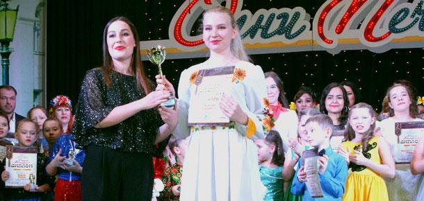 Печора провела юбилейный, пятнадцатый по счету фестиваль-конкурс