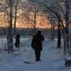 Сотрудники Печорского аварийно-спасательного отряда «СПАС-Коми» выезжали на помощь пенсионеру