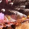 18 января, в 19 часов, на площади Юбилейной пройдет праздничный салют, посвященный 70-летию Печоры.