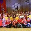 19 апреля в Доме культуры поселка Каджером состоялся отчетный концерт