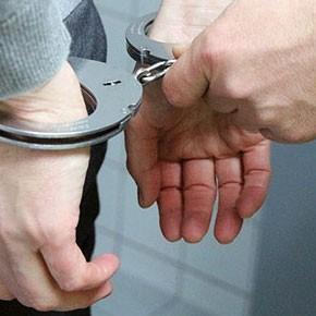Задержали в Лабытнангах