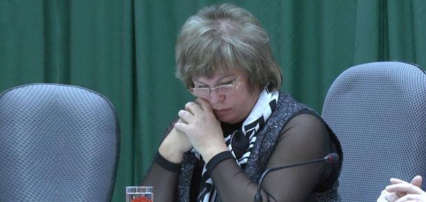 Руководитель Печоры Наталья Паншина заработала за год почти пять миллионов рублей