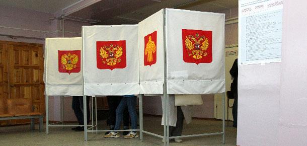 Итоги воскресных выборов в Печоре