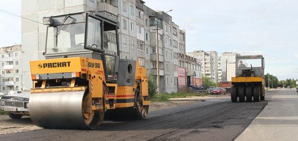 Ремонт дорог-2019. Планы администрации
