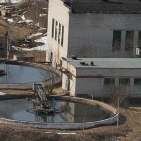 Загрязняют Печору