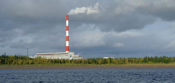 Филиал «Печорская ГРЭС» АО «Интер РАО-Электрогенерация» извещает