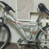 Сотрудники полиции г. Печоры устанавливают личность владельца велосипеда