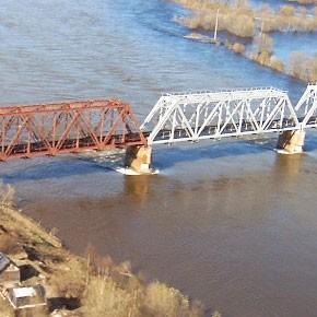 Отремонтируют мосты