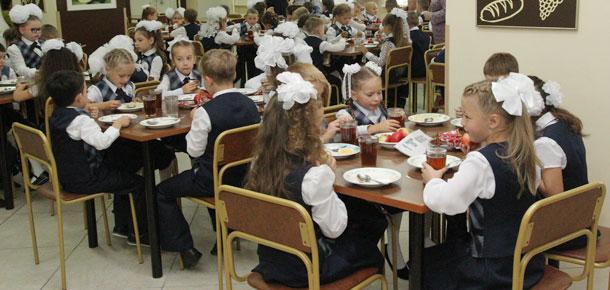 В Печоре утвержден порядок организации школьного питания на 2020 год