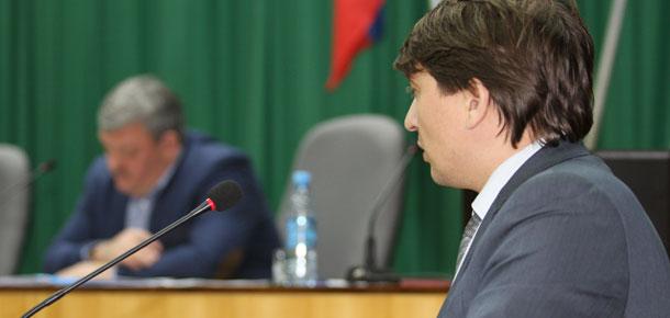 Верховный суд Коми изменил приговор в отношении бывшего главы администрации Печоры Андрея Сосноры.