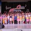 В воскресенье состоялся заключительный день – гала-концерт XVI открытого муниципального вокального фестиваля-конкурса «Огни Печоры»