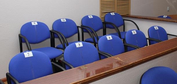 Решили присяжные