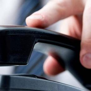 Консультации – по телефону