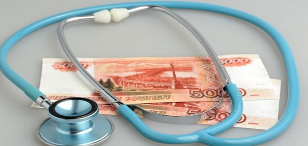 Сколько доплатят медикам