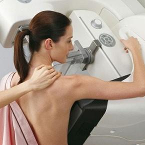 Печора получит маммограф