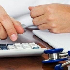 О зарплате медиков