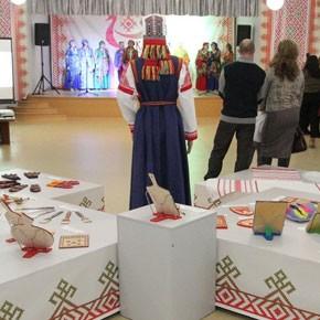 Гран-при – в Приуральское – ФОТО