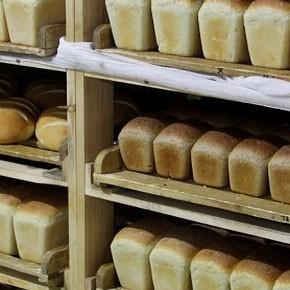 Обеспечивают хлебом